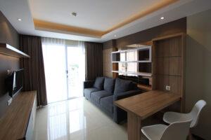 jasa desain interior apartemen