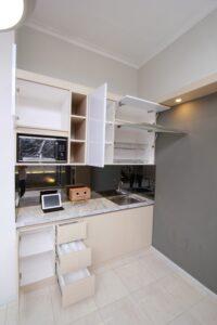 jasa kitchen set bandung jakarta