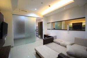 jaa desain interior apartemen