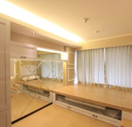 Desain Retro & Klasik Interior Apartemen