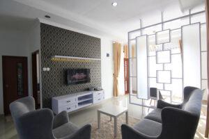 Modern Retro Desain Interior