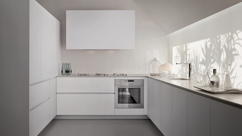 Styles Of Kitchen Rytama Interiors