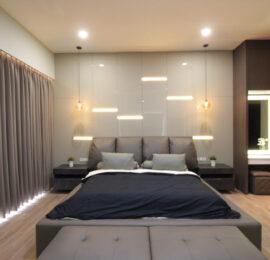 Desain Interior Rumah Tinggal