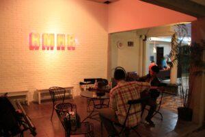 jasa desain interior studio musik