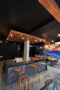 jasa desain interior kafe bandung
