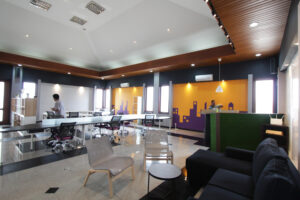 jasa desain interior kantor bandung