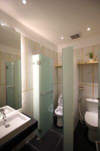 jasa desain interior restroom
