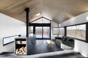 bangunan minimalis